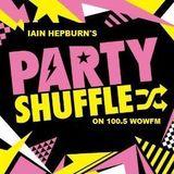 PartyShuffle 08-08-2015