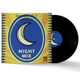 LR MIX #017 - Banana Split - Two years of Moombahton - Night Mix