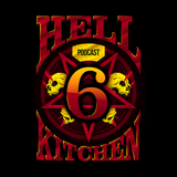 Hell Kitchen Podcast pt.6 (NO VOICE) | 1st English Dark Drum & Bass podcast from Russia