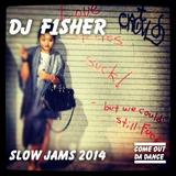 Slow Jams 2014