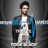 Tribute 2 // CODE BLACK [2014]