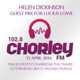 Chorley FM Guest Mix