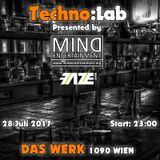 Techno:Lab @ Werk Club Wien
