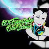 Old School Freestyle Gems - DJ OzYBoY 2019 Mix1