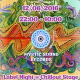 Trimurti Mystic Sound Night MiX(13.06.16)
