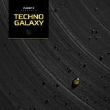 PLANET X presents Techno Galaxy Radio Show 032 (Salvo Lo Greco) 03.08.2019