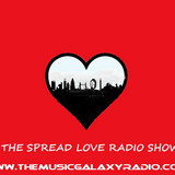 THE SPREAD LOVE RADIO SHOW LONDON SPECIAL with JAK D 110617