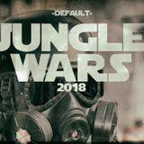 Default - Junglewars 2018 Volume 2