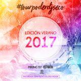 Reggaeton Mix Dj Seco I.R. #EV17