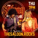 The Saloon Rock Club - March 15, 2018
