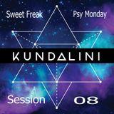 Sweet Freak vs Kundalini 17.12.2018 Psy Monday Session 08