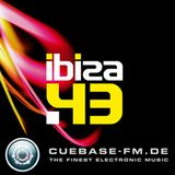ibiza43 - radio show 10.01.2016 (cuebasefm)