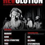 Live @ Révolution VIII 2013.02.15 Part 2