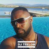 REGGAE EXPLOSION SHOW ON VIBES FM WITH DJ TEFLON 040118