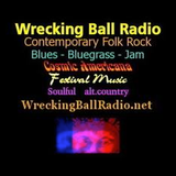 Wrecking Ball Radio Show with Jayson Tanner - S02E01
