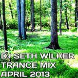 Trance Mix - April 2013