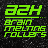 A2K - Brain Melting Rollers #002