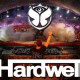 Hardwell - Live at Mainstage, Tomorrowland Belgium