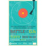 CSUF Battle of the DJs Submission