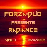Forza:Duo Presents - Radiance Vol I