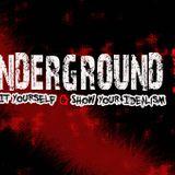 Dj Hands Up Live @ Dirty Dutch EXODUS *UNDERGROUND* 2012