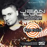 Jean Luc - Official Podcast #208 (Party Time on Fajn Radio)