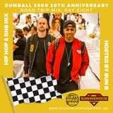 Day Eight: Classic HipHop & RnB Mix (Gumball 3000 Road Trip Mixes 2018)