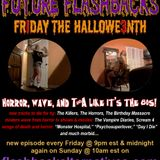 FRIDAY THE HALLOWEENTH, 2017 episode