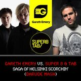 The Gareth Emery Podcast - Episode 200_ValiG7