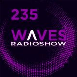 WAVES #235 - A QUESTION OF TIME by SENSURROUND - 5/5/19