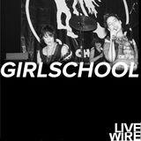 Girlschool 3/6/17