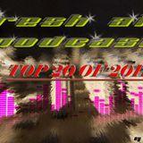 SISTEMZERO - Fresh Air 78 (Top 20 Of 2011) (31.12.2011)