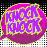 Knock Knock August Promo Mix