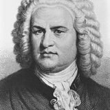 J. S. BACH: Suite No. 1 in D minor, BWV 812
