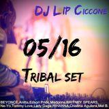 05/16 (Tribal set)