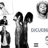 DJCUE86 Hip Hop Mix 2017 (Big Sean, Rae Sremmurd, Nicki Minaj  & more)