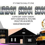 THE SUNDAY SKOOL SHOW 3/6/18 [RTM RADIO]