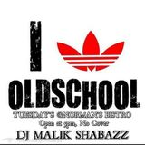 OLD SCHOOL TUESDAY's @NORMAN's BISTRO 5PM-11PM #SummerTimeCHI