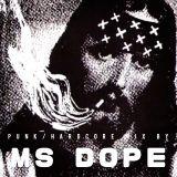 punk/hardcore mix by ms dope