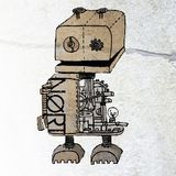RobotRainbow12 Mix Set - Nort