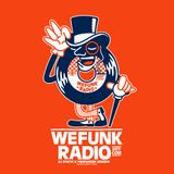 HUDGE x WEFUNK Radio #852 - Guestmix