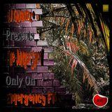 #96 Emergency FM - Jungle Show - Dec 30th 2014