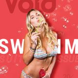Void Magazine Monthly Mixtape - The Swimsuit Issue