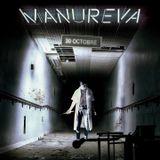 Manureva 30/10/2015 - Delirium corpo -          Yanis B