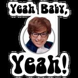 Yeah Baby Yeah!