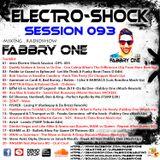 Fabbry One - Electro Shock Session 093 RadioShow2019