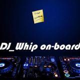 DJ Whip I cry when the bass kick remix