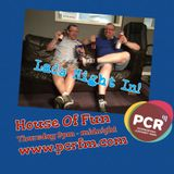 Lads Night In HOF Special Broadcast LIVE 18th August 2016