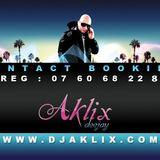 DJ AKLIX presente THE BADASS VIBE 2