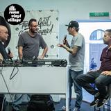 Intervista Ice One - Deva (Aldebaran Records) - Dj Stile  @ Roma Vinyl Village #17 - 19 ottobre 2019